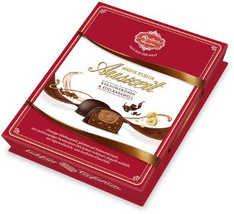 411- Meine Kleine Auszeit Cocoa & Caramel 120g Image