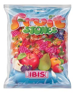 IBIS Fruit Candies 200g/400g Image