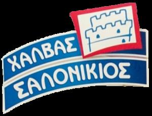 Halva Salonikios Logo
