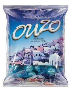 IBIS Ouzo Candies 200g Image