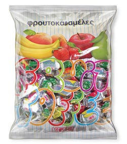 IBIS Soft Fruit 200g/400g Image