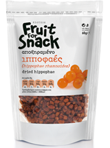 Fruit for Snack Dried Hippophae 60gr Image