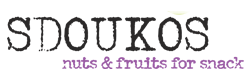 sdoukos logo