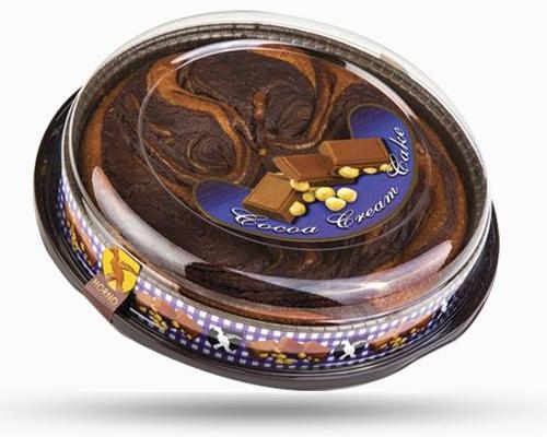 HORNO Cacao Tart 400g Image
