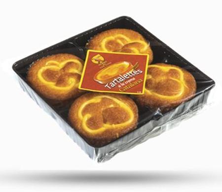 HORNO Lemon Tartlettes (4x) 200g Image