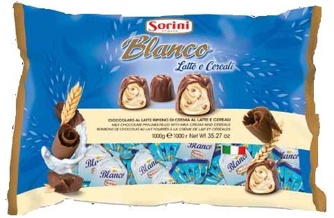 Blanco Chocolates Bag 1kg Image