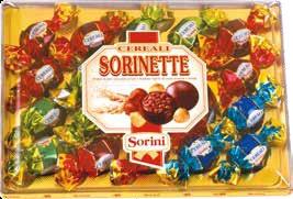 Bolero Sorinette Cereali 240gr Image