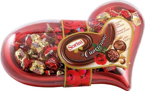 Cuoricione Gift Box 475gr Image