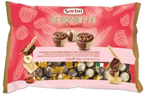 Sorinette Double Bag 1kg Image