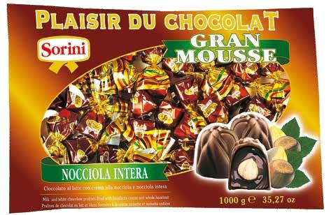 Gran Mousse Bag 1kg Image