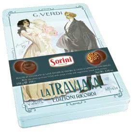 Latta Opera Verdi Tin 198gr Image