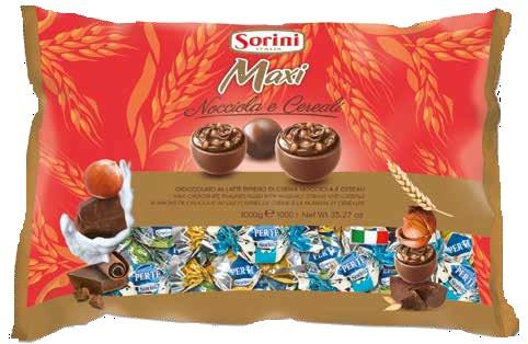 Maxi Per Te Milk Bag 1kg Image