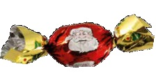 Sorinette Christmas Bag 1kg Image