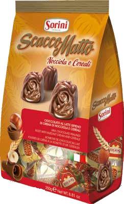 Scacco Matto Bag 250gr Image